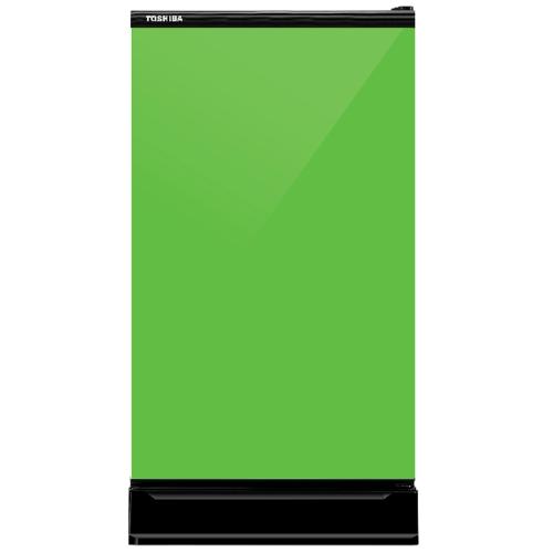 TOSHIBA ตู้เย็น 1 ประตู 5.2 คิว  GR-D149GA สีเขียว