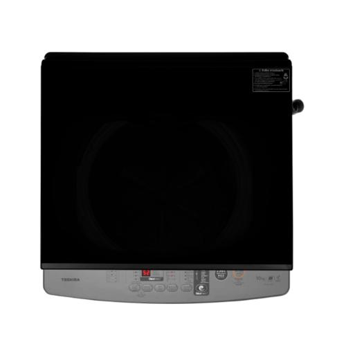 TOSHIBA เครื่องซักผ้าอัตโนมัติ 10 kg. AW-UK1100HT