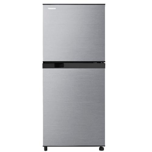 TOSHIBA ตู้เย็น2ประตู 6.4คิว GR-B22KP(SS) TOSHIBA GR-B22KP(SS)