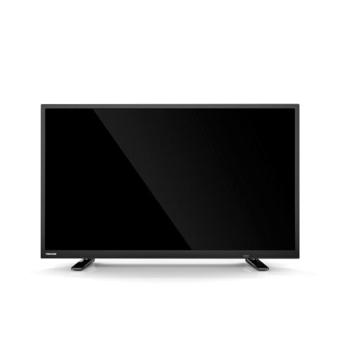 TOSHIBA โทรทัศน์แอลอีดี 32 นิ้ว  32L2800VT