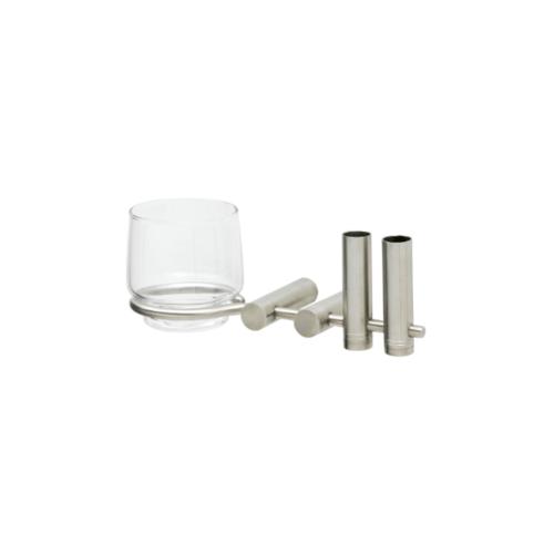 WS ที่เสียบแปรงสีฟันและที่วางแก้ว  ZS-5009