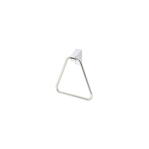 WS ห่วงแขวนผ้า สามเหลี่ยม  TR-533A