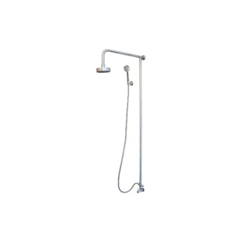 WS ชุดฝักบัวอาบน้ำก้านแข็ง  WS-7852/P