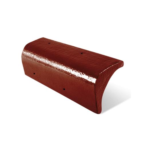ตราเพชร ครอบปิดชาย CTเพชร รุ่น แกรนออนด้า ขนาด 19x34.5 ซม. สีแดงชบา
