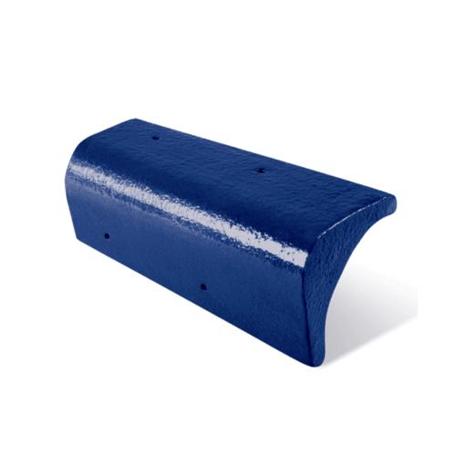 ตราเพชร ครอบปิดชาย CTเพชร รุ่น แกรนออนด้า ขนาด 19x34.5 ซม. สีฟ้ารุ่งนิรันดร์