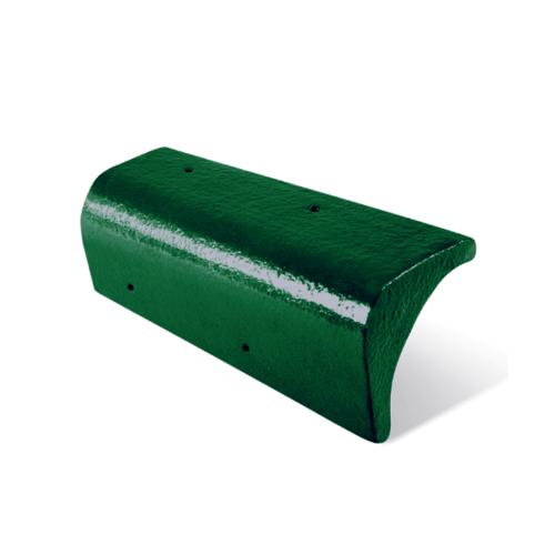 ตราเพชร ครอบปิดชาย CTเพชร รุ่น แกรนออนด้า ขนาด 19x34.5 ซม. สีเขียวผ่องใส
