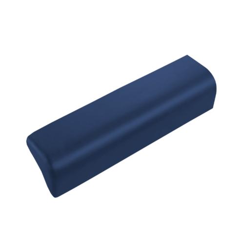 ตราเพชร ครอบปิดชาย กระเบื้องลอนคู่ ขนาด 19.5x58 ซม. สีฟ้าศุภโชค