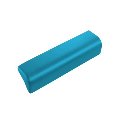 ตราเพชร ครอบปิดชาย กระเบื้องลอนคู่ ขนาด 19.5x58 ซม. สีฟ้าร่มรื่น