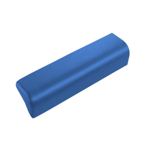 ตราเพชร ครอบปิดชาย กระเบื้องลอนคู่ ขนาด 19.5x58 ซม. สีฟ้ารุ่งโรจน์