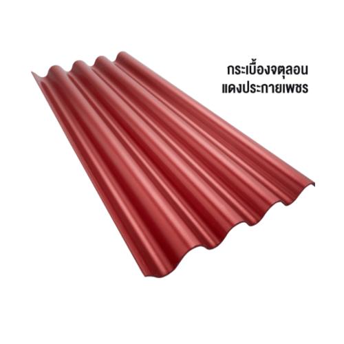 -  จตุลอนเพชร  0.5x50x120ซม.แดงประกายเพชร