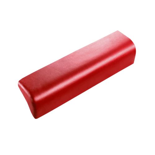 ตราเพชร ครอบปิดชาย กระเบื้องลอนคู่ ขนาด 19.5x58 ซม. สีแดงประกายเพชร