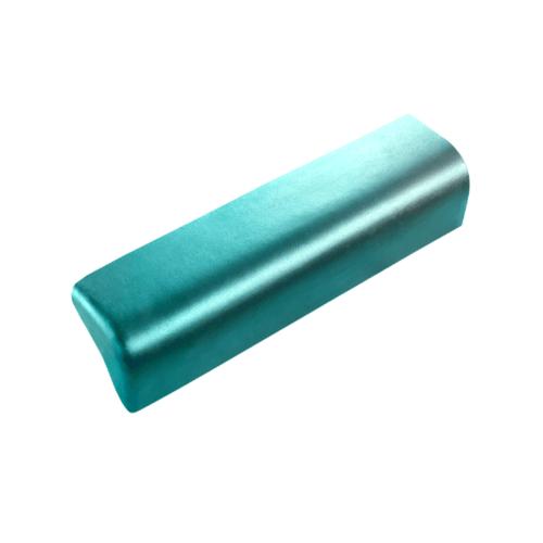 ตราเพชร ครอบปิดชาย กระเบื้องลอนคู่ ขนาด 19.5x58 ซม. สีเขียวประกายเพชร