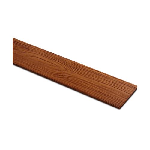 ตราเพชร ไม้ฝา ลายไม้ รุ่น หน้า 6 นิ้ว ยาว 4 ม. ขนาด 0.8x15x400 ซม. สีสักเศรษฐี