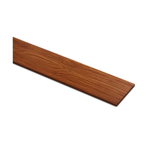 ตราเพชร ไม้ฝา ลายไม้ รุ่น หน้า 8 นิ้ว ยาว 4 ม. ขนาด 0.8x20x400 ซม. สีสักเศรษฐี