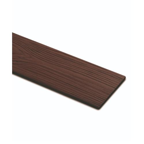 ตราเพชร ไม้ฝา ลายไม้ รุ่น หน้า 6 นิ้ว ยาว 3 ม. ขนาด 0.8x15x300 ซม. สีน้ำตาลประดู่