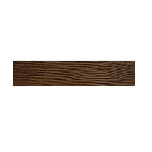 ตราเพชร ไม้ฝา ลายไม้ รุ่น หน้า 6 นิ้ว ยาว 4 ม. ขนาด 0.8x15x400 ซม. สีน้ำตาลประดู่