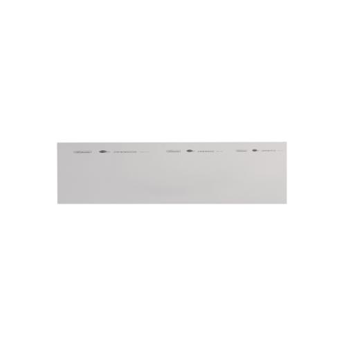 ตราเพชร แผ่นเริ่มเจียระไน รุ่น ไทยโมเดิร์น ขนาด 80x30x0.6 ซม สีขาวไข่มุก