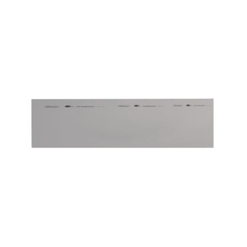 ตราเพชร แผ่นเริ่มเจียระไน รุ่น ไทยโมเดิร์น ขนาด 80x30x0.6 ซม สีเทาเงิน