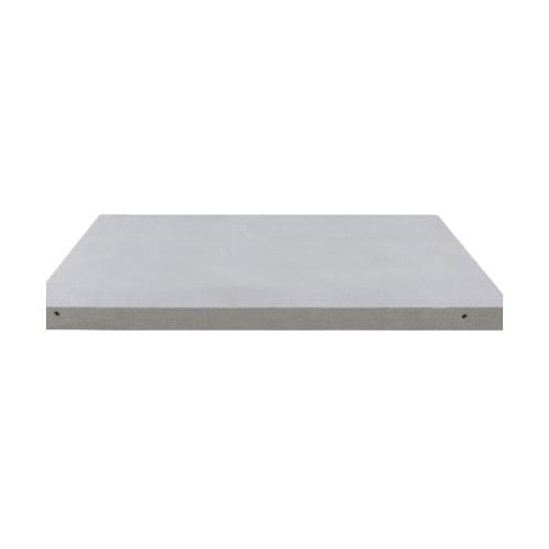 Diamond เคาน์เตอร์มวลเบาตราเพชร DTท็อป ขนาด 7.5x56x120ซม. สีขาว