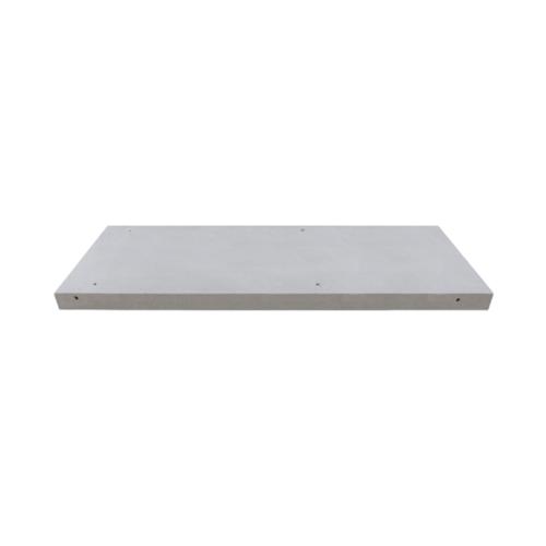 ตราเพชร เคาน์เตอร์มวลเบาตราเพชร  DSซิงค์ ขนาด  7.5x56x150ซม.Sink สีขาว