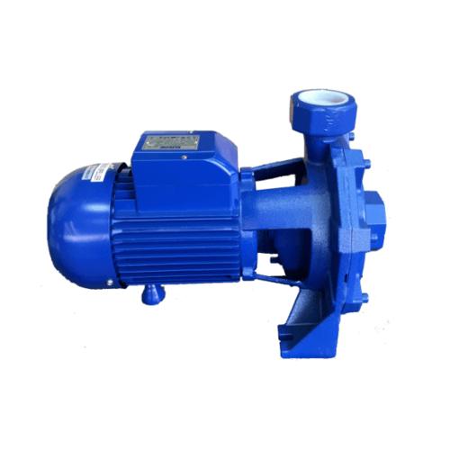 EUROE ปั๊มหอยโข่งใบพัดคู่  EUT-2400 สีน้ำเงิน
