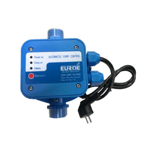 EUROE เพรชเชอร์คอนโทรล  PC-15 สีน้ำเงิน