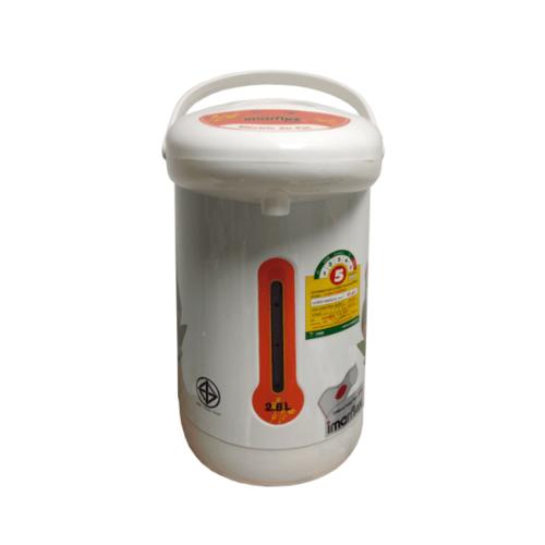 IMARFLEX กระติกน้ำร้อน 2.8 ลิตร IF-271 สีขาว