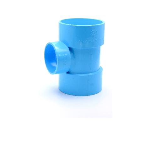 3 เอ สามตาลดบาง2x1.1/4 - สีฟ้า
