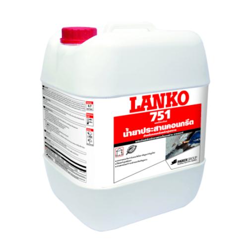 LANKO น้ำยาประสานคอนกรีต 20ลิตร LK-751