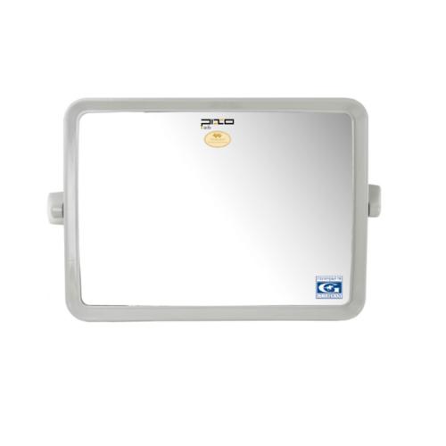 PIXO กระจกแบบสี่เหลี่ยม41x60 ซม. M02 เบร์