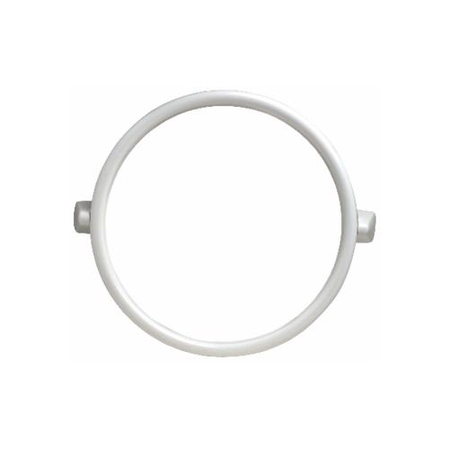 PIXO กระจกเงาแบบกลม M03 ขาว