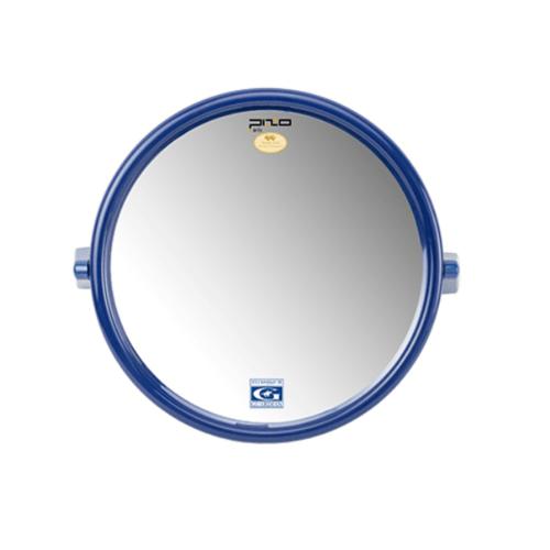 PIXO กระจกเงาแบบกลม M03น้ำเงิน
