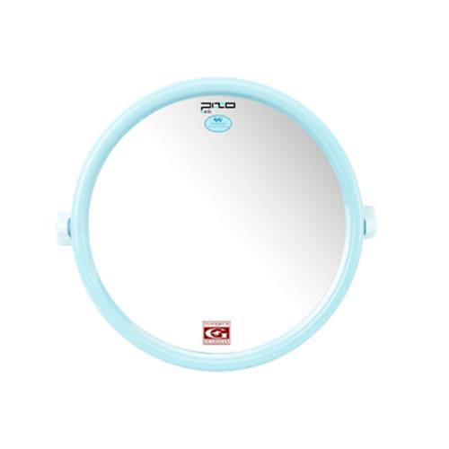 PIXO กระจกเงาแบบกลม M03ฟ้า