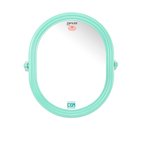 PIXO กระจกเงาแบบวงรี  M.04 เบร์