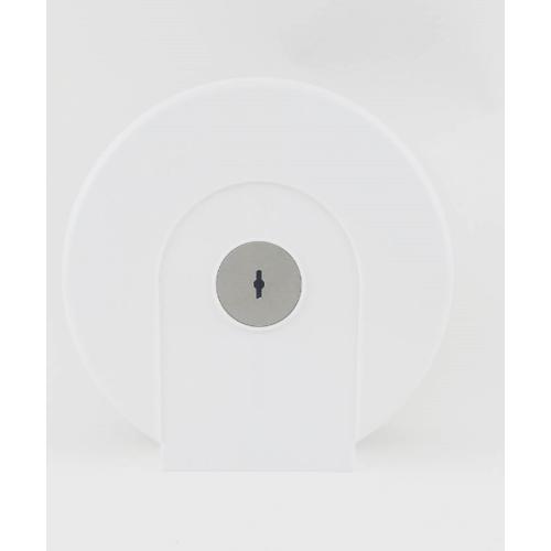 TIGER ที่ใส่กระดาษ JOMBO  EFS 030 ขาว-เทา