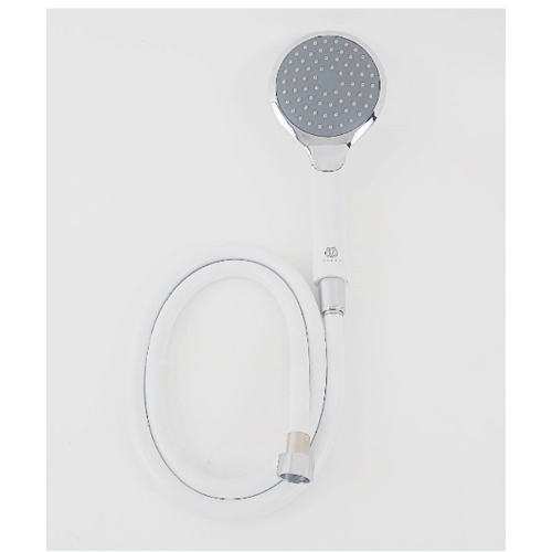 TIGER ฝักบัวอาบน้ำขอบโครเมี่ยม  EPS 02