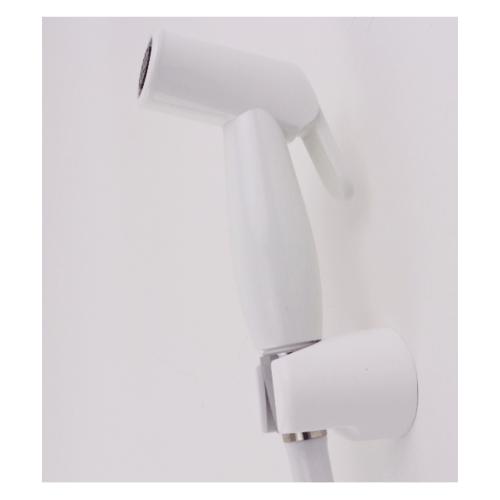 TIGER ชุดหัวฉีดชำระ  EER 04 สีขาว