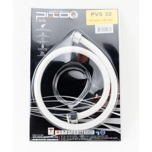 PIXO สายน้ำดีใยแก้ว ยาว 80 ซม.  PVS 32นิ้ว