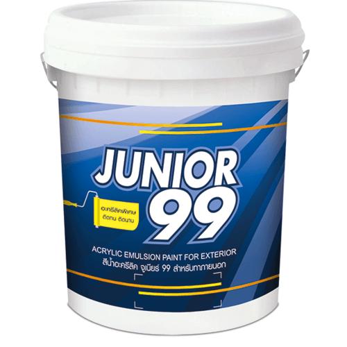 NIPPON สีน้ำ จูเนียร์ # 9506 สีเทาอ่อน