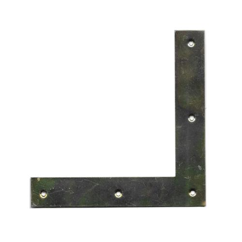 CHABA เหล็กฉากยึดบานประตู 6x6 6x6