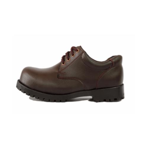 ATAPSAFE รองเท้าเซฟตี้ ผูกเชือก สีน้ำตาล Size.38 V01 Brown S.38 น้ำตาล