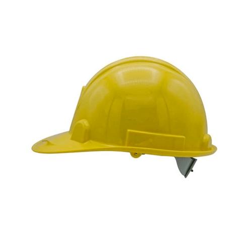 A-TAP หมวกนิรภัย  ABS. มอก.  สีเหลือง