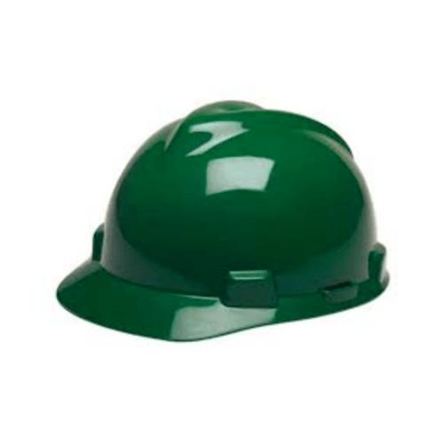 A-TAP หมวกนิรภัย  ABS  มอก. เขียว