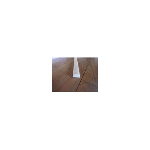 SJK ไม้ท้องปลิง 3/8นิ้วx3/4นิ้ว x7.1/2ft SJK45