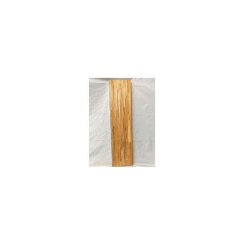 SJK ลูกบันไดไม้สักประสาน 1.1/2x12x120cm.  010