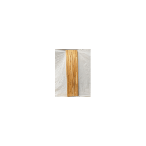 SJK ลูกบันไดไม้สักประสาน 1.1/2x12x150cm.  SJK11
