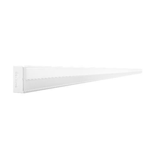 PHILIPS รางแอลอีดี สลิมไลน์ 20 วัตต์ แสงวอมไวท์ 31180 สีขาว