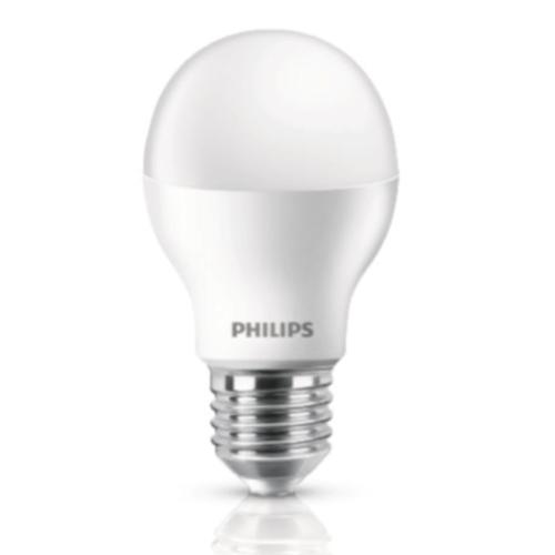 PHILIPS ESS LEDBulb 9W E27 6500K - สีขาว