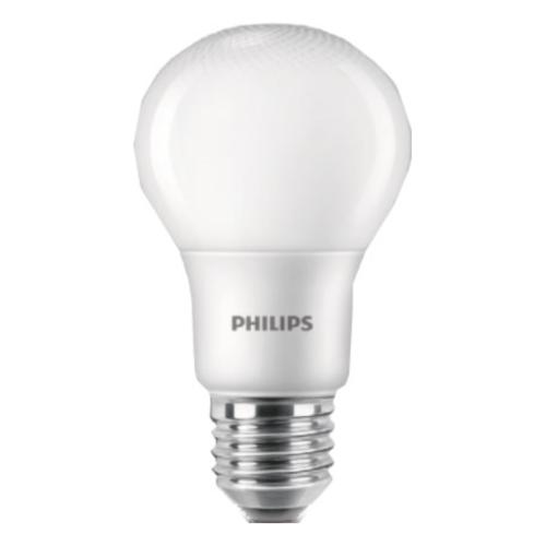 PHILIPS หลอดแอลอีดี บัล์บ 10 วัตต์ E27 6500K - APR