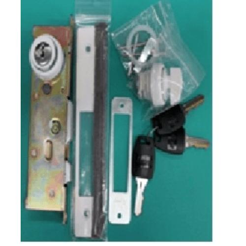 A-Plus กุญแจขอบิด สีขาว  -